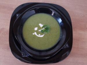Potaž od brokolija - Supe i čorbe -1