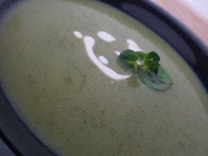 Potaž od brokolija - Supe i čorbe -3