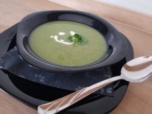 Potaž od brokolija - Supe i čorbe -2