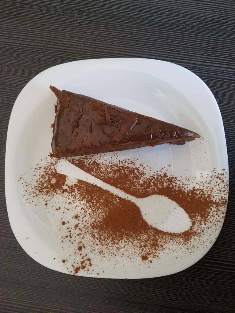 Čokoladna torta - Slatko