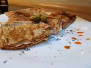Pica paketići - Doručak -1