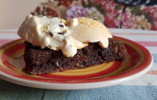 Brownie - Slatko - 3