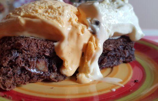 Brownie - Slatko - 4