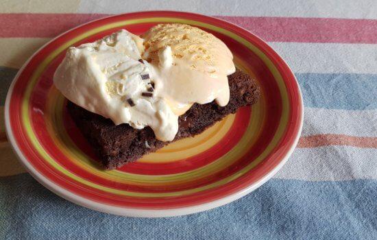 Brownie - Slatko - 1